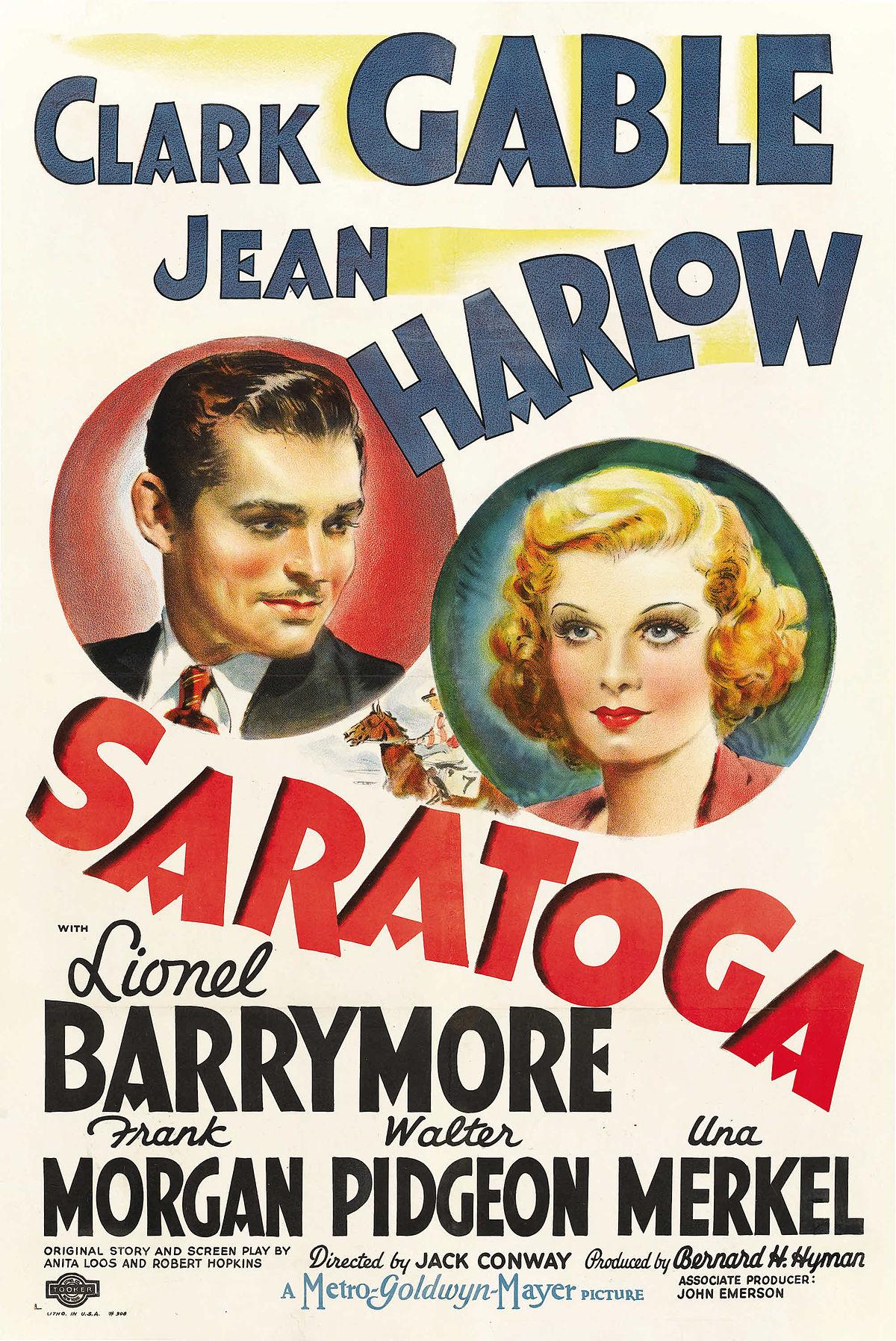 Saratoga_poster